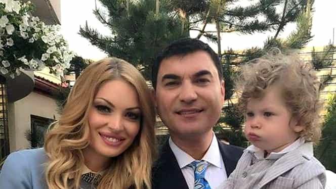 Cristi Borcea, nuntă ca în povești cu Valentina Pelinel! Cine a făcut declarația!