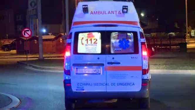 Un bărbat din Botoșani a ajuns la spital, bătut de soție! Ce a făcut în seara de Ajun