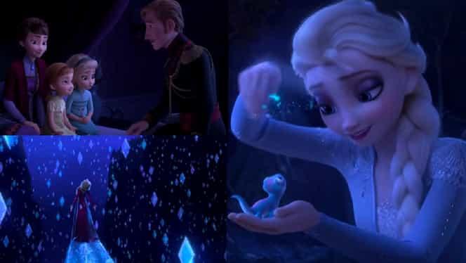 Fanii Frozen 2 sunt în culmea fericirii! Filmul are premiera azi în România. VIDEO cu trailerul oficial