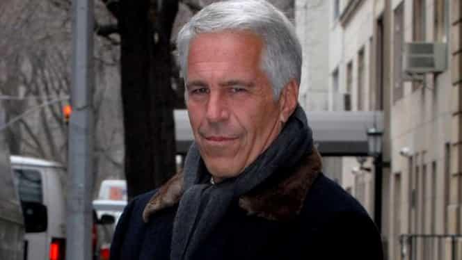 Jeffrey Epstein, miliardarul acuzat de trafic de copii și pedofilie, s-a sinucis