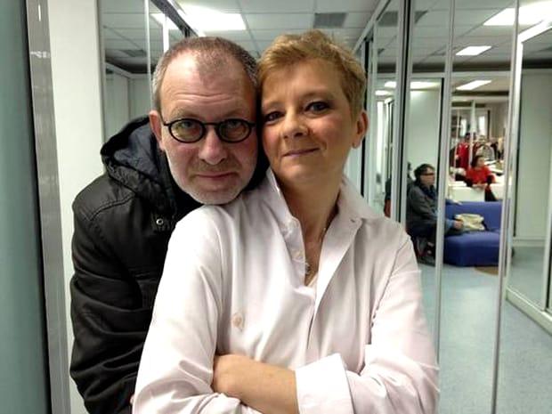 Florin Busuioc a rămas cu o cicatrice după infarct! Ce nu se vede la televizor