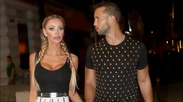Bianca Drăgușanu a fost fotografiată alături de un bărbat celebru, în toiul nopții. Totul s-a întâmplat în acest weekend, mai exact, după despărțirea de Tristan Tate, bărbatul cu care a avut o relație de nici o lună.