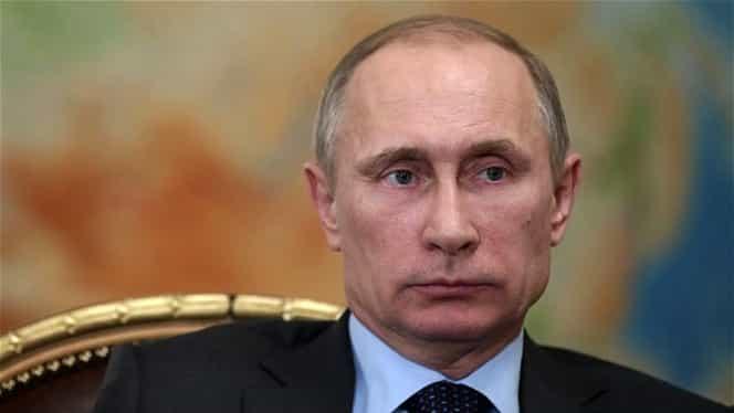 INCREDIBIL! Ce mesaj a putut să-i transmită Vladimir Putin lui Barack Obama chiar de ziua Americii