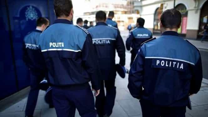 Fetiță de 10 ani agresată de un bărbat necunoscut în scara unui bloc din Râmnicu Vâlcea. Oamenii legii l-au prins pe pedofil