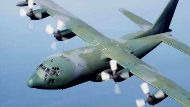 Avion militar chilian dispărut cu 38 de oameni la bord. Au început căutările de salvare