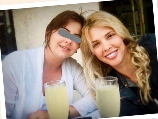 Ce frumoasă era în 2011! Cum arată acum Alina Vidican, la trei ani după divorţul de Cristi Borcea