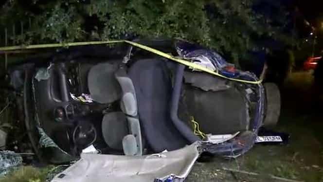 Accident grav în Buftea! Un şofer băut a provocat moartea unui copil!