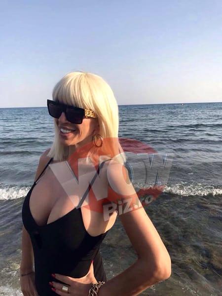 Raluca Bădulescu, goală? Imaginea incitantă care i-a șocat pe toți!