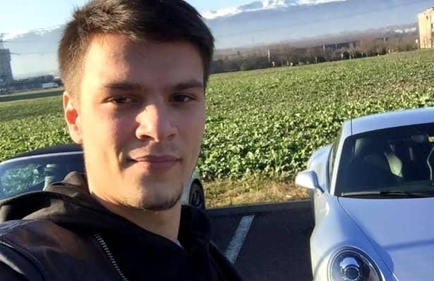 Mario Iorgulescu, transferat la un spital din Italia pe banii părinților! Mario Iorgulescu