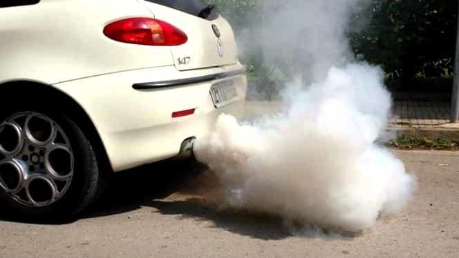 Este OFICIAL! Mașinile diesel au fost interzise! Cât timp mai poți circula cu mașina ta