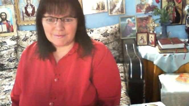 Maria Ghiorghiu, în doliu. Fratele său a murit după o lungă şi grea suferinţă