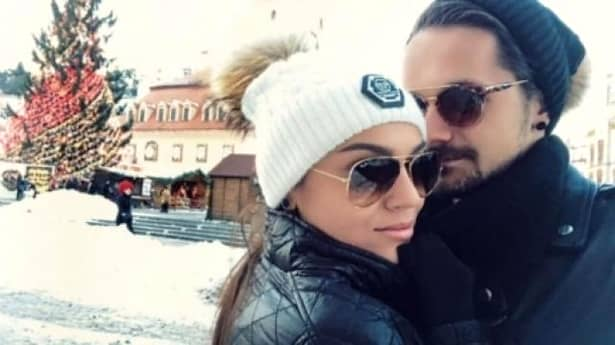 Carmen Simionescu s-a despărțit de iubitul regizor.