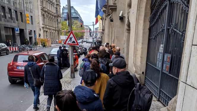 Tinerii au mers la vot! Peste 50% dintre românii cu vârste între 18 și 34 de ani au fost la urne