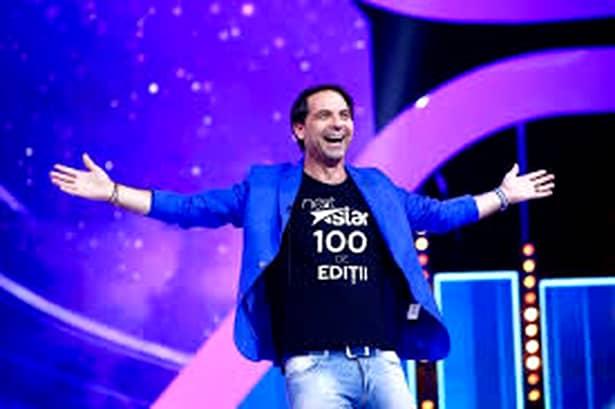 Dan Negru, despre noul proiect de la Antena 1! Prezentatorul este extrem de încântat!