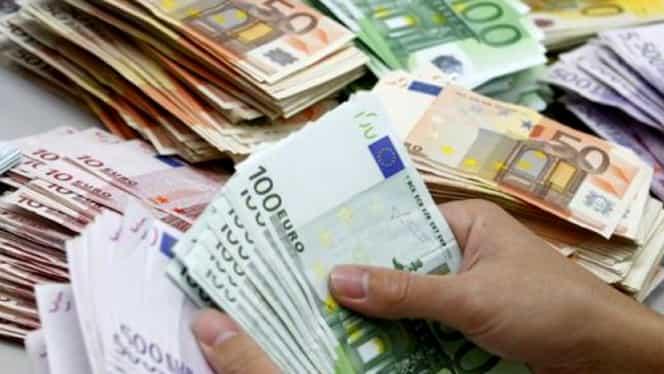 Curs valutar BNR, azi, 8 octombrie 2019. Lira sterlină a scăzut – UPDATE