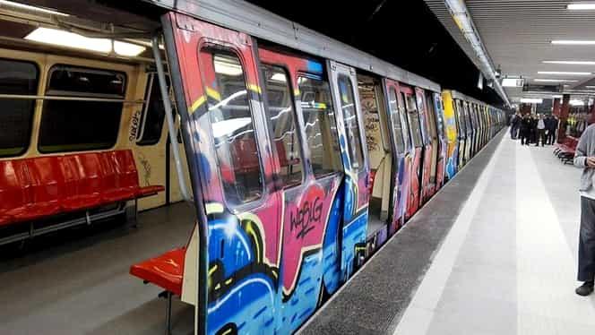Anunțul sindicaliștilor Metrorex: greva generală la metrou rămâne în picioare
