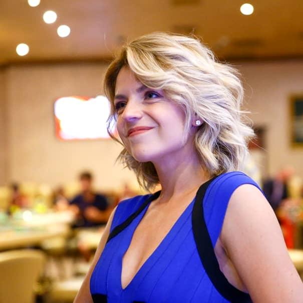 Victoria Răileanu, o prezenţă discretă în serialul Vlad, de la Pro TV. Cele mai frumoase poze cu Miki