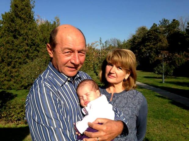 Maria Băsescu, lecție de stil și eleganță