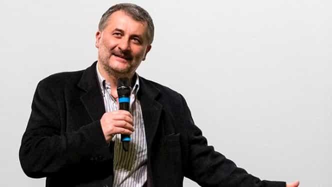 Cristi Puiu, premiat cu Ursul de Aur pentru cel mai bun regizor la Festivalul Internațional de Film de la Berlin