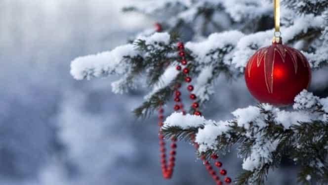 Prognoza meteo, marți, 25 decembrie. Vremea în București, Iași, Constanța sau Cluj: ninge la Cluj