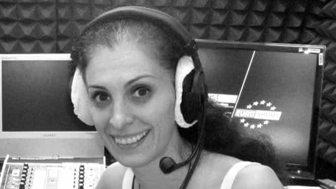 Ivonne Ghiță a murit! Jurnalista a fost înfrântă de boală