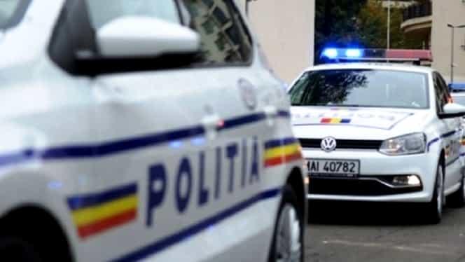 Un gălățean a fost prins de polițiști cu o alcoolemie record, după o cursă de 20 de kilometri! Avea carnetul suspendat și transporta țigări de contrabandă