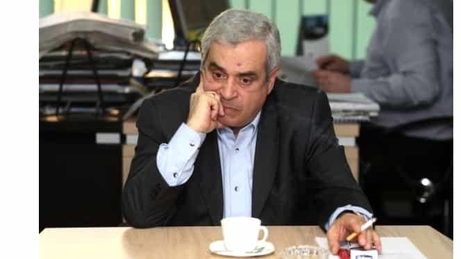 Doliu în politica românească! A murit Constantin Neculau, fostul viceprimar al Iașului