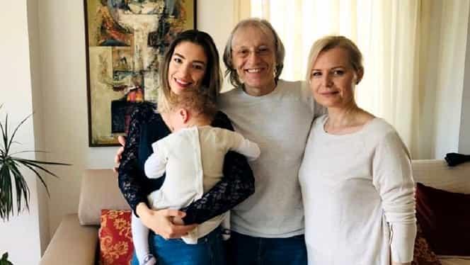 """Misty, mesaj emoționant după moartea lui Mihai Constantinescu: """"Mi-a luat apărarea când o țară întreagă mă judeca"""""""