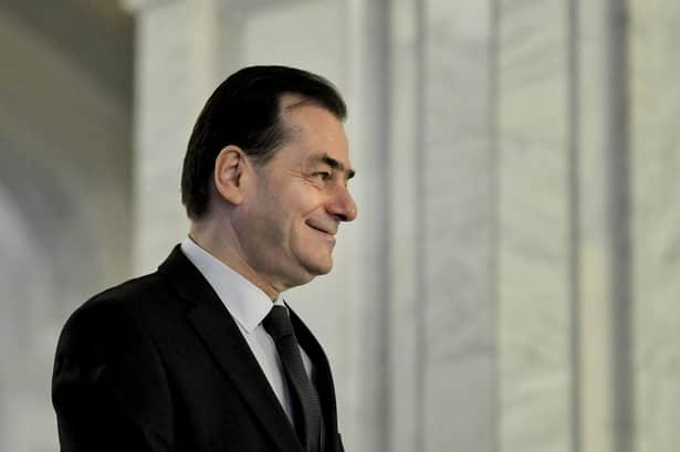 Ludovic Orban, lobby pentru intrarea României în Schengen! Orban