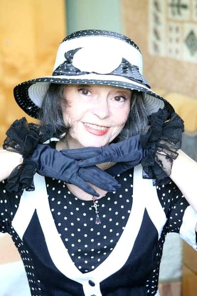 Marina Voica a ajuns la vârsta de 82 de ani, însă este la fel de frumoasă