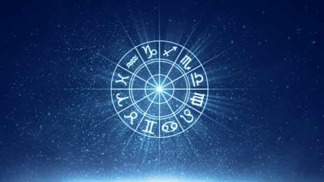 Horoscop zilnic vineri, 31 august. Toate zodiile vor avea parte de trăiri intense!