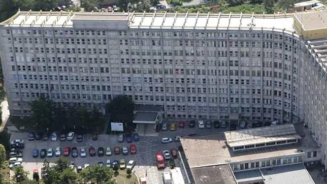 """O nouă tragedie la Spitalul Judeţean Constanţa! Un bărbat a murit după ce a așteptat ore în șir la Urgență. A fost plimbat între spitale și i s-a reproșat că """"nu are nimic"""" și că """"a venit degeaba"""""""