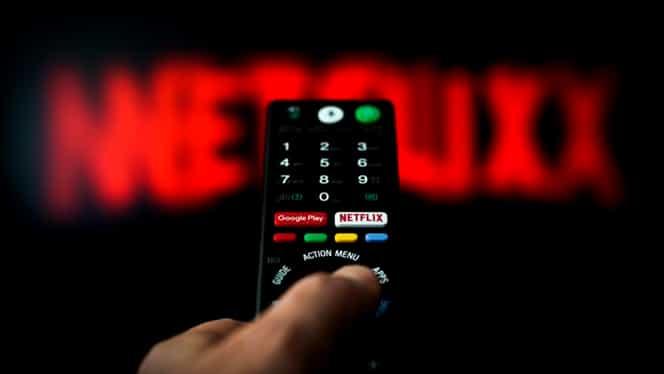 Ce lovitură pentru Netflix! Acţiunile au scăzut, iar Apple şi Disney i-au devenit rivali