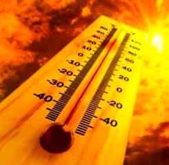 Prognoza meteo pentru luni, 20 august: Vremea va fi însorită în mare parte, dar vor apărea și furtuni cu fulgere