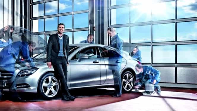 Sute de mii de mașini Mercedes, rechemate în service! Sunt adevărate pericole în trafic