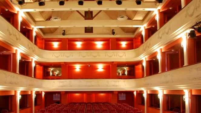 Premieră pentru Festivalul Internațional de Teatru de la Sibiu! Din cauza epidemiei de coronavirus, în acest an vom avea parte de o ediție exclusiv online
