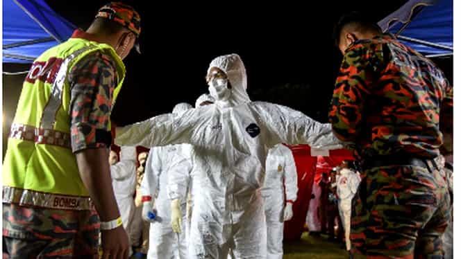 """Avertismentul unui specialist în boli infecțioase al armatei americane! Acesta este doar primul val al epidemiei de coronavirus: """"Trebuie să ne pregătim pentru al doilea"""""""