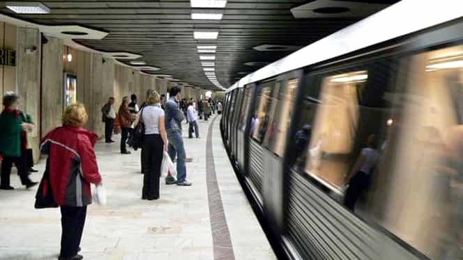 Greva la metrou suspendată din nou. Metrorex va negocia direct cu Lia Olguţa Vasilescu