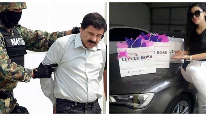 Cum arată Emma Coronel Aispuro, soția lui El Chapo, cel mai mare traficant de droguri din istoria omenirii