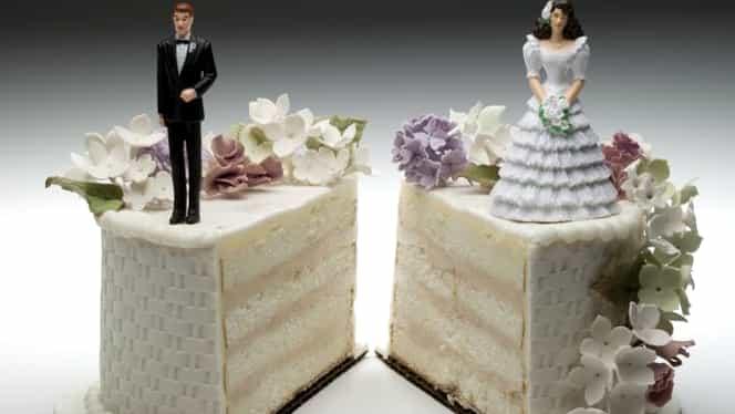 Cea mai scurtă căsătorie! Mireasa a cerut divorțul după 3 minute! Care a fot motivul