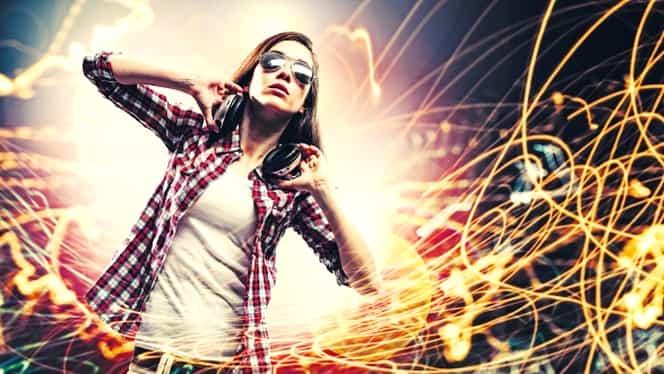 Studiu: Muzica rock îi face pe oameni optimişti şi inspiraţi