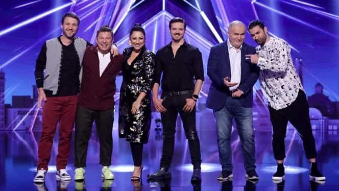 Câte sezoane Românii au Talent va mai produce Pro TV. Anunțul oficial al postului TV