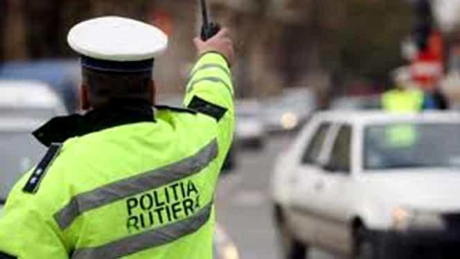 Caz de Cartea Recordurilor, în Gorj! Un şofer a fost amendat de trei ori, în 10 minute!