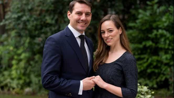 Alina Binder, viitoarea soție a Principelui Nicolae, amănunte despre viața ei