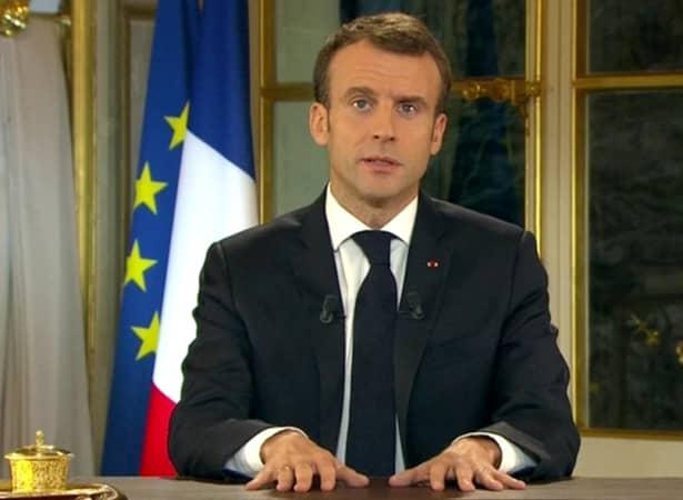 Emmanuel Macron, mesaj în limba română! Ce a transmis președintele francez
