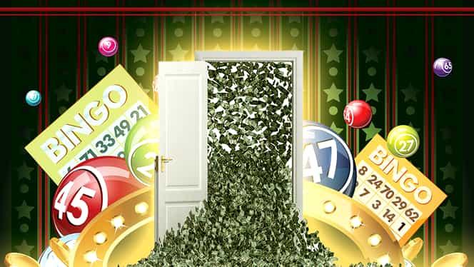 Un bărbat a câștigat o sumă fabuloasă la loto! Ce a făcut timp de 20 de ani