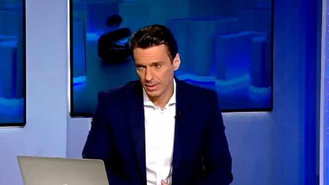 """Mircea Badea a răbufnit! Atac la studenții români: """"Ați mai auzit asemenea impertinență?"""""""