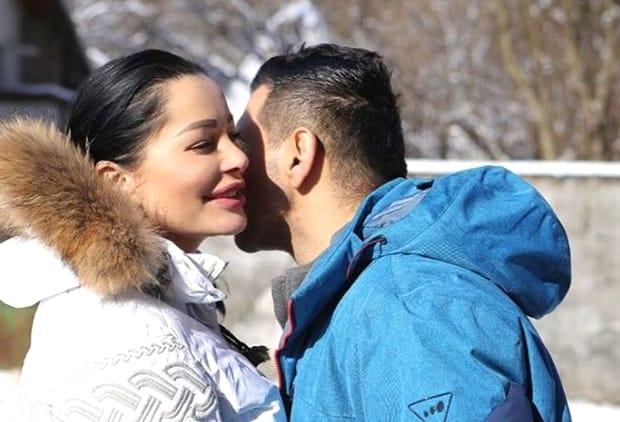 Brigitte Sfăt şi Florin Pastramă se căsătoresc! Pe cine au ales naşi de nuntă