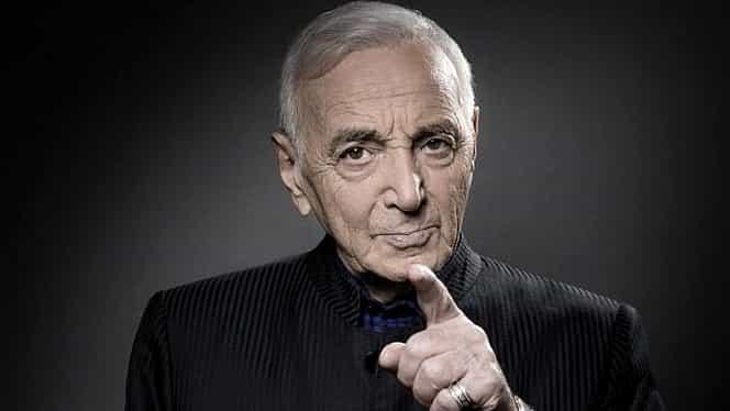 """Autoritățile au stabilit cauza decesului marelui Charles Aznavour! """"Ipoteza unui înec…"""""""