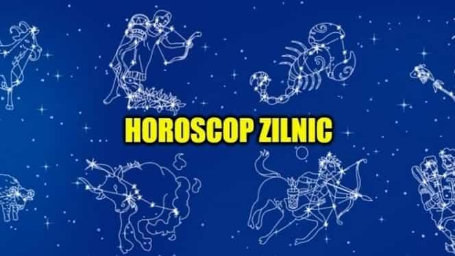 Horoscop zilnic sâmbătă, 26 ianuarie! Ziua marilor decizii